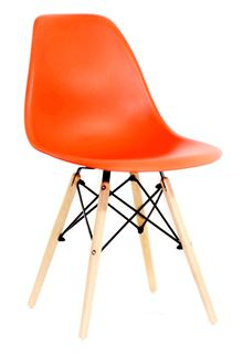 Стул РР-638 Eames (RED 05)