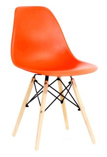 Стул 622 Eames (RED 05)